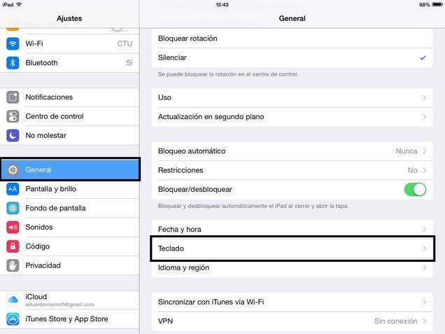 Cómo usar el emoji del saludo vulcano de Star Trek en un iPhone o iPad