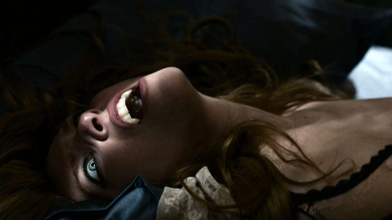 It's hard to believe, but this movie will make you love vampires again