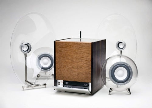 Get Wood With Design Hara's Home Theater PC
