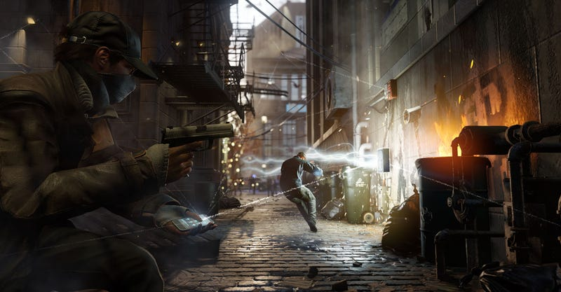Stores Say They'll Honor Next-Gen Watch Dogs Bundles