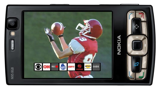 SlingPlayer Mobile Gets Updated For Windows Mobile and Symbian