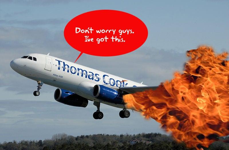 Heroic Passenger Fixes Aircraft, Deserves Ticker Tape Parade