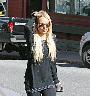 Lindsay Lohan Needs A Well-Paying Job
