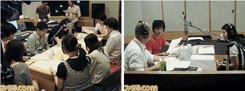 Hideo Kojima Reads Through MGS Peace Walker Script