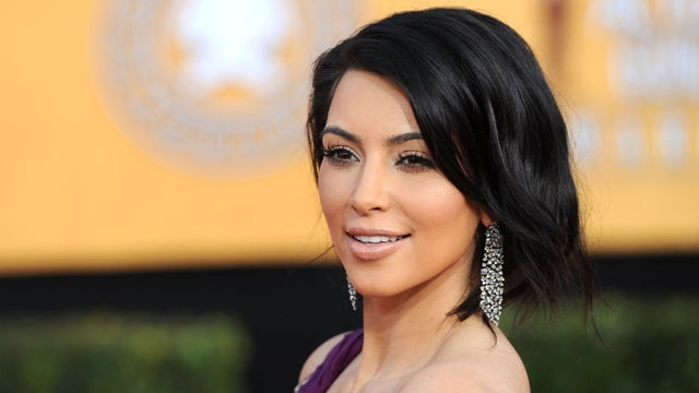 Shocker: Kim Kardashian Wants To Be An Actress