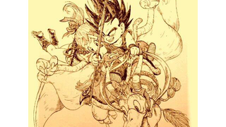 <i>Dragon Ball </i>Fan Art is Full of Possibilities