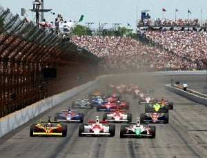 Your Indy 500 Open Thread