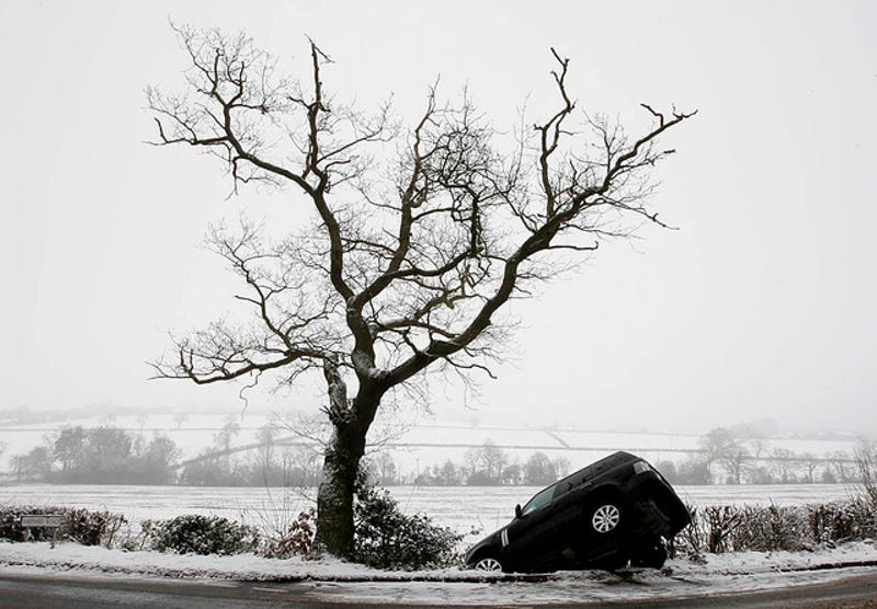 Drive Safely This Winter