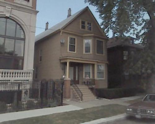 Take a Tour of TV Landmarks With Google Street View
