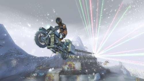 MotorStorm: Arctic Edge Review: Big Game, Big Fun