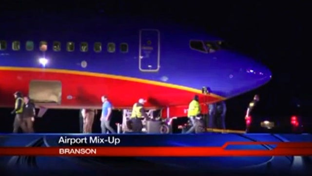 Southwest Flight Lands at Wrong Airport, Nearly Falls Off Cliff