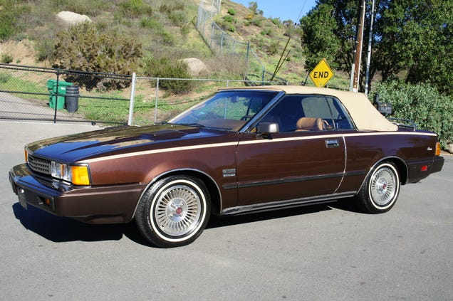 For 6 500 Top Down And Brown Loaded Up And Datsun