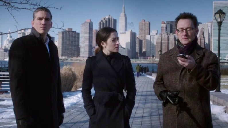 Is there a new Big Bad on Person of Interest?