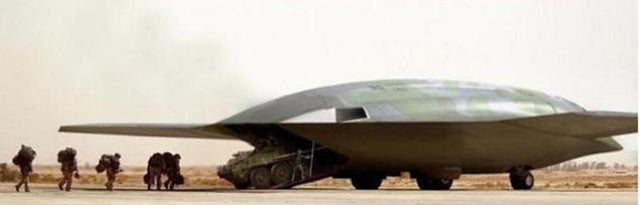 What's Our Most Misunderstood Secret Military Project?