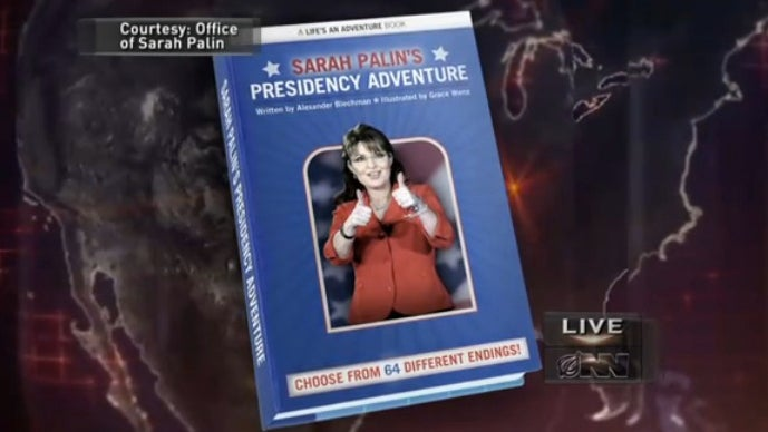 "Will People Vote For Sarah Palin Out Of ""Morbid Curiosity""?"