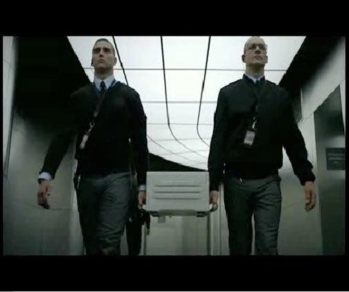 Video: iPhone 3G Ad Reveals Apple's Secret-Keeping Protocols