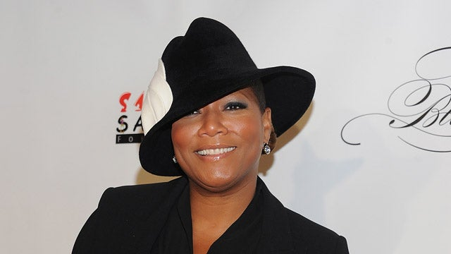Queen Latifah Loves You Just The Way You Are