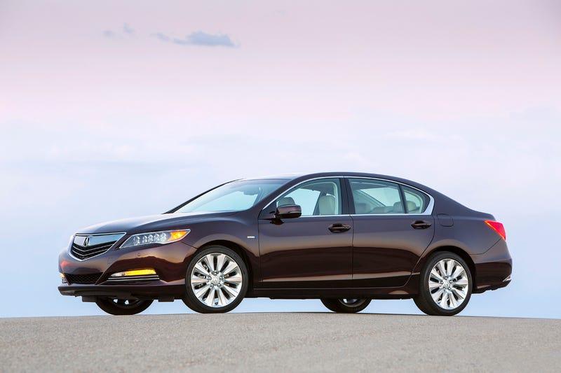 The ACTUAL Customer Profiles of LA Auto Show Debut Vehicles