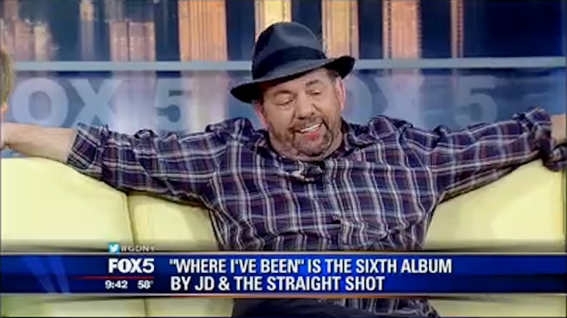 James Dolan And His Dopey Band Went On TV And Things Got Awkward