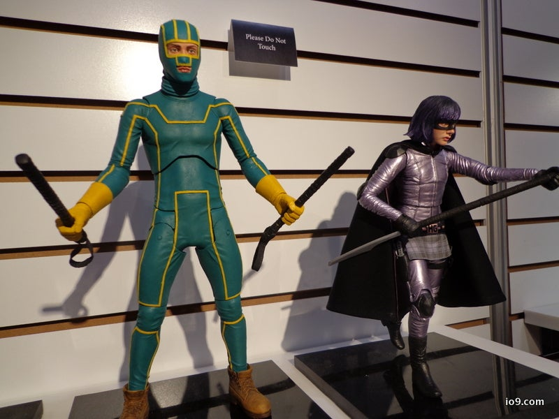 The biggest movie spoilers from Toy Fair!