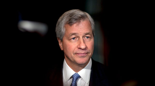 Lawsuit Claims JPMorgan Ripped Off Its Clients