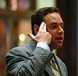 'Frightened' David Frum Leaves Seething National Review