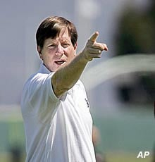 The Norv Turner Watch Begins