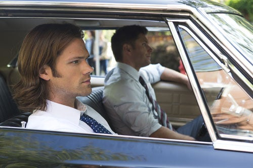 "Supernatural - ""Bitten"" Photos"