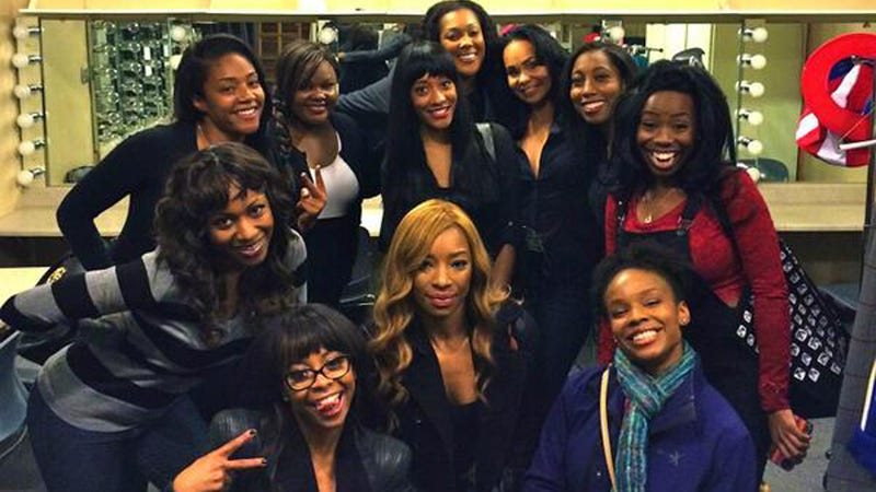 SNL Will Cast a Black Woman (or Maybe Two) by January