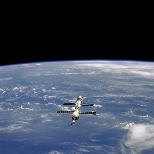 International Space Station Marks 10 Years of Continuous Human Habitation