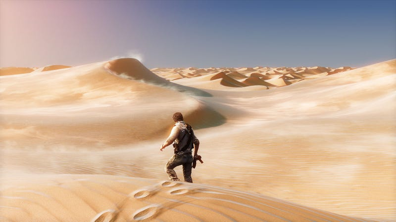 Overstaying Its Welcome: The Place of Uncharted 3 in the Medium