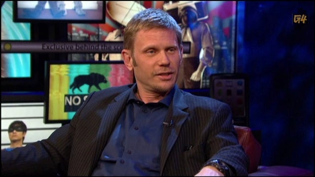 "Mark ""Jacob"" Pellegrino: ""I Love Zombies"""