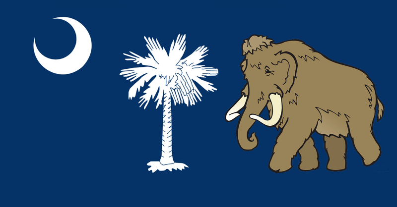 South Carolina and the Mammoth
