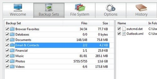Set Up a Foolproof and Fireproof Automatic Backup Plan
