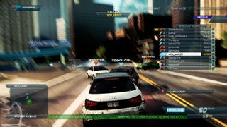 Need For Speed: Most Wanted's PC Multiplayer Is Broken
