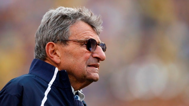 Oops! Joe Paterno Knew How To Use Email After All