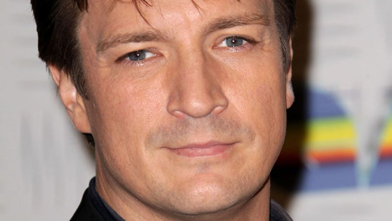 Even Nathan Fillion Wants you to Chill On the Uncharted Movie Talk