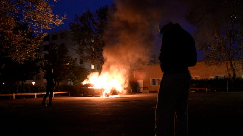 Stockholm Riots Continue for Third Night, After Police Shooting