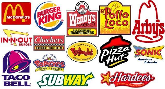 Great Food Debate: Fast Food