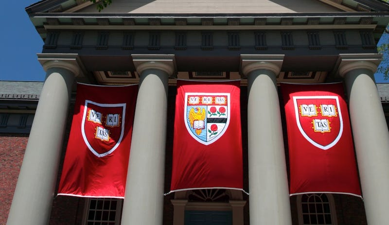 Harvard Bomb Threat Was Made By Student Who Didn't Want to Take Finals