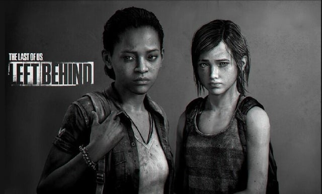 PlayStation Store Says The Last of Us Prequel DLC Arrives Feb. 14