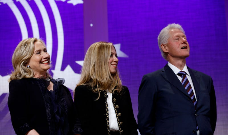 The Clintons Support Estate Taxes, Avoid Estate Taxes