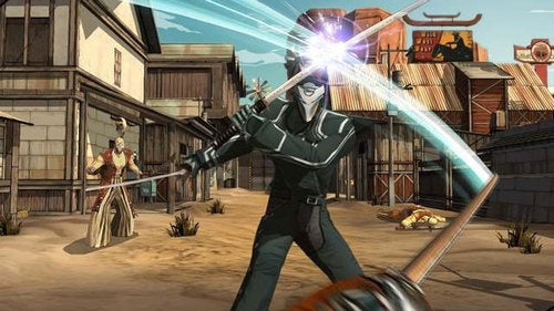 Red Steel 2 Hands On: Now With Ninjas!