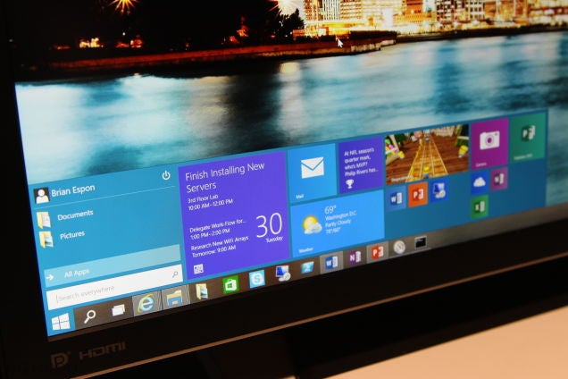 Windows 10's Big Step Back Is Actually a Huge Step Forward