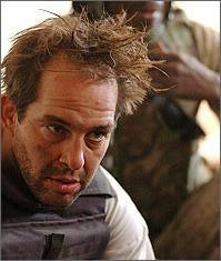 Dexter Filkins' War Story