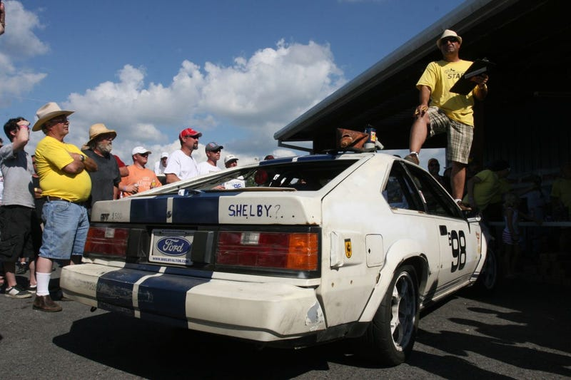 The 24 Hours Of LeMons New Orleans Über Gallery, Part 7