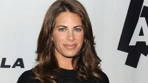 Jillian Michaels Thinks She May Be Infertile