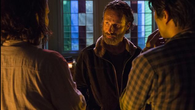 Surviving The Walking Dead, Episode 3
