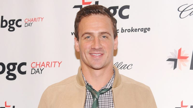 E! Doesn't Say 'Jeah' to a Second Run of 'What Would Ryan Lochte Do?'