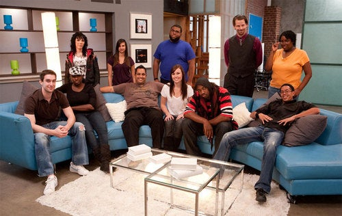 Meet The Cast Of Sony's Reality Show, The Tester